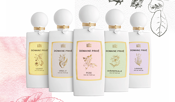 Domaine Prive Fragrances
