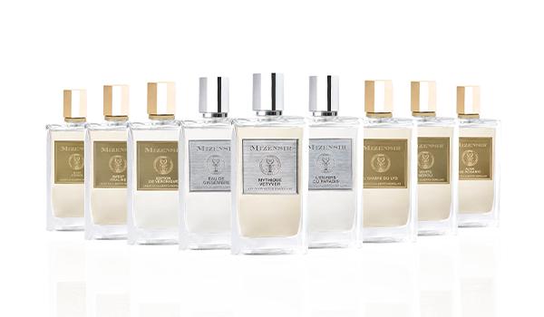 Mizensir Fragrances